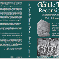 The Gentile Times Reconsidered - Carl Olof Jonsson (390 pages) with bonuses
