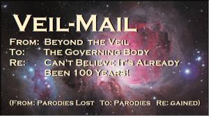 Veil-Mail