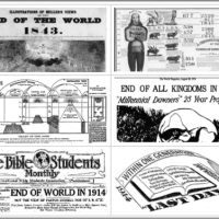 Analysis of the 1914 Teaching - Biblical, Secular, Historical