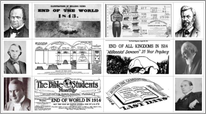 Analysis of the 1914 Teaching – Biblical, Secular, Historical