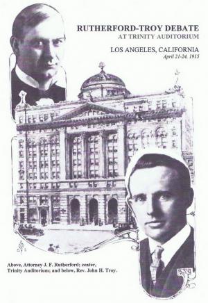 100 Years Ago: Presidential Debates – Watchtower Style